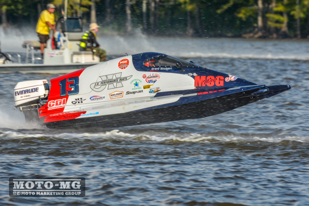 NGK F1 Powerboat Championship Orange, TX F Lights 2018 MOTO Marketing Group-11