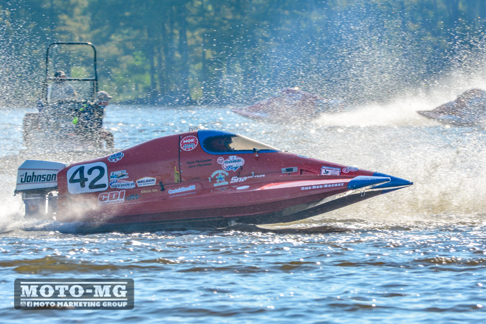 NGK F1 Powerboat Championship Orange, TX F Lights 2018 MOTO Marketing Group-12