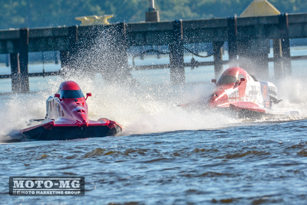 NGK F1 Powerboat Championship Orange, TX F Lights 2018 MOTO Marketing Group-13
