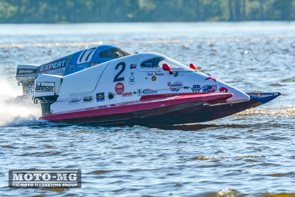 NGK F1 Powerboat Championship Orange, TX F Lights 2018 MOTO Marketing Group-14