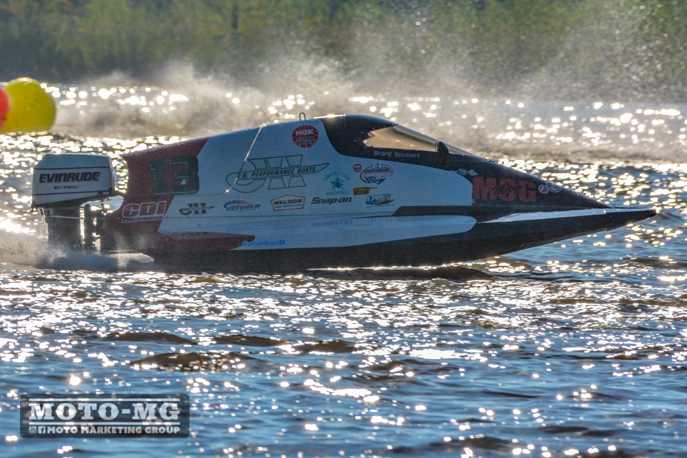 NGK F1 Powerboat Championship Orange, TX F Lights 2018 MOTO Marketing Group-15