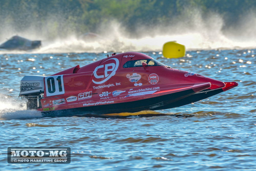 NGK F1 Powerboat Championship Orange, TX F Lights 2018 MOTO Marketing Group-16