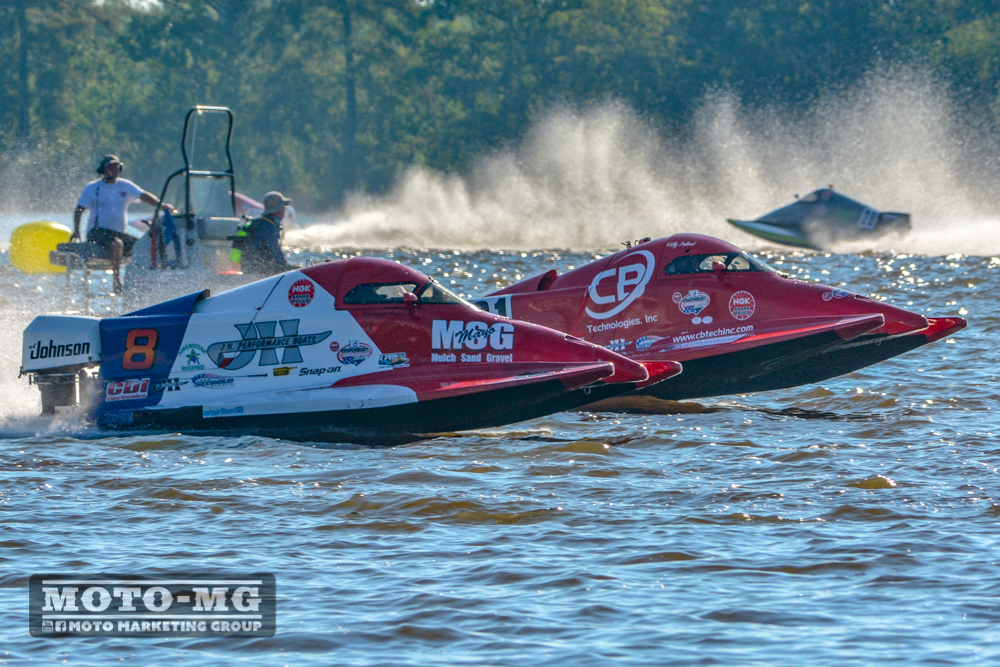 NGK F1 Powerboat Championship Orange, TX F Lights 2018 MOTO Marketing Group-17