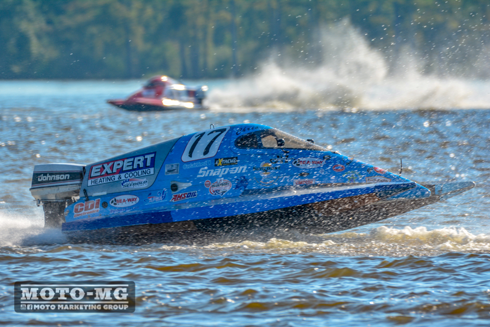 NGK F1 Powerboat Championship Orange, TX F Lights 2018 MOTO Marketing Group-19