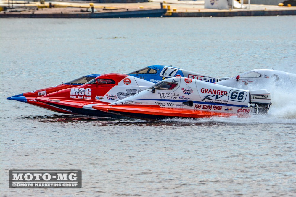 NGK F1 Powerboat Championship Orange, TX F Lights 2018 MOTO Marketing Group-20