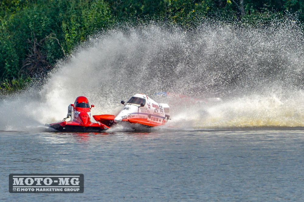 NGK F1 Powerboat Championship Orange, TX F Lights 2018 MOTO Marketing Group-22