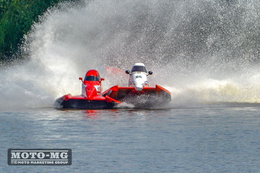 NGK F1 Powerboat Championship Orange, TX F Lights 2018 MOTO Marketing Group-23