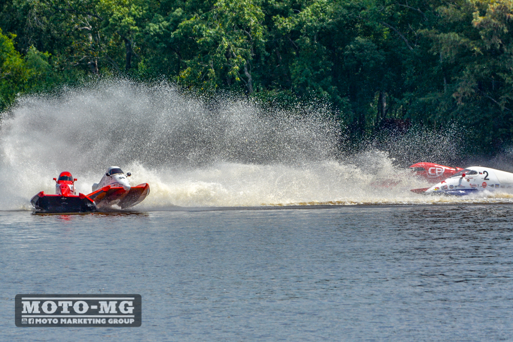 NGK F1 Powerboat Championship Orange, TX F Lights 2018 MOTO Marketing Group-24