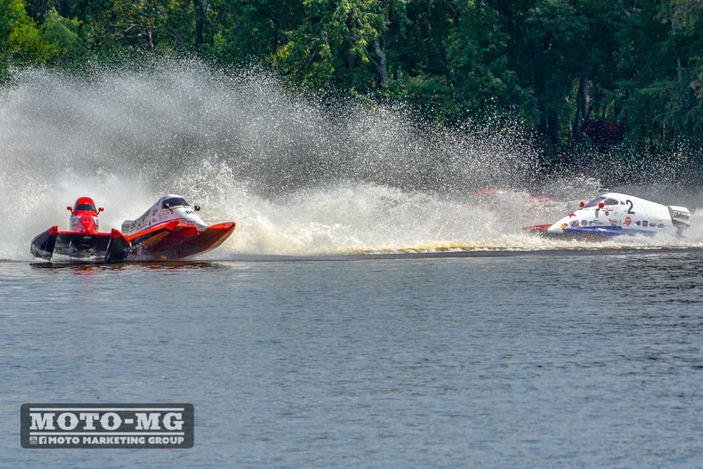 NGK F1 Powerboat Championship Orange, TX F Lights 2018 MOTO Marketing Group-25