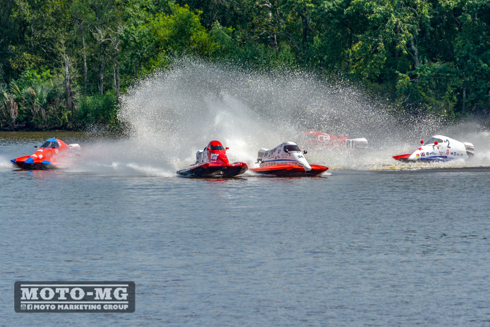 NGK F1 Powerboat Championship Orange, TX F Lights 2018 MOTO Marketing Group-26