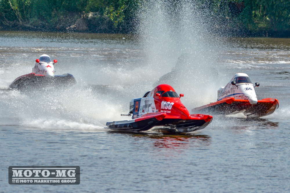 NGK F1 Powerboat Championship Orange, TX F Lights 2018 MOTO Marketing Group-27