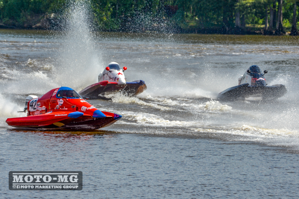 NGK F1 Powerboat Championship Orange, TX F Lights 2018 MOTO Marketing Group-28