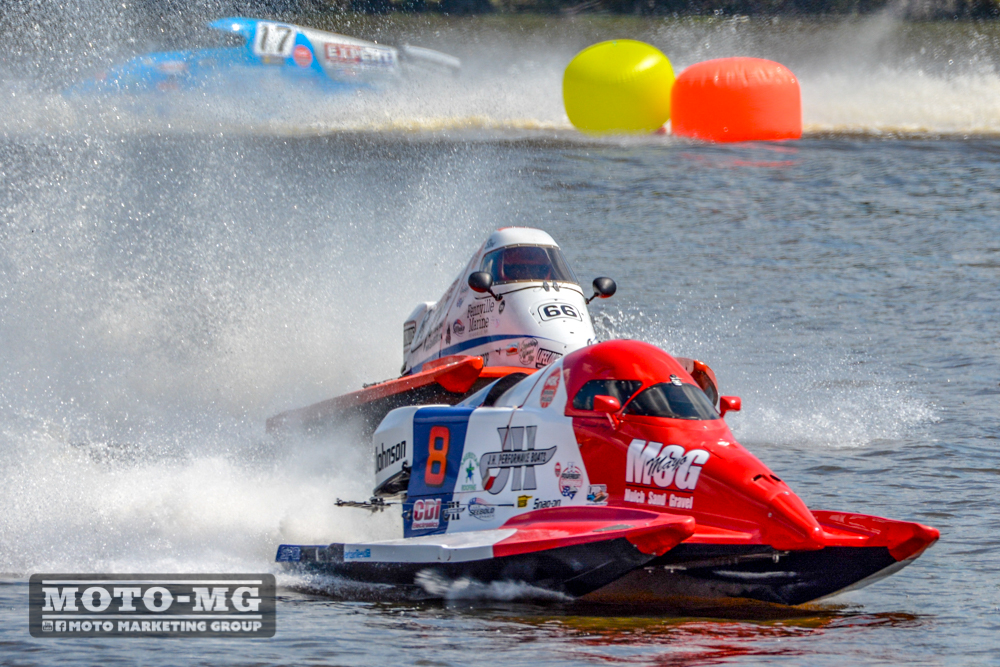 NGK F1 Powerboat Championship Orange, TX F Lights 2018 MOTO Marketing Group-30
