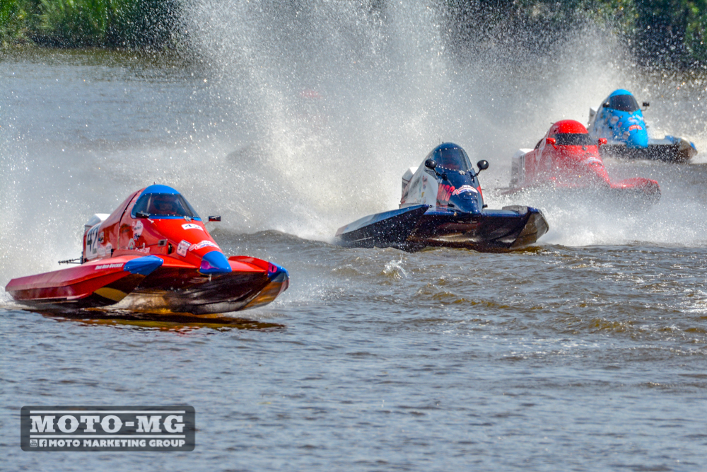 NGK F1 Powerboat Championship Orange, TX F Lights 2018 MOTO Marketing Group-31