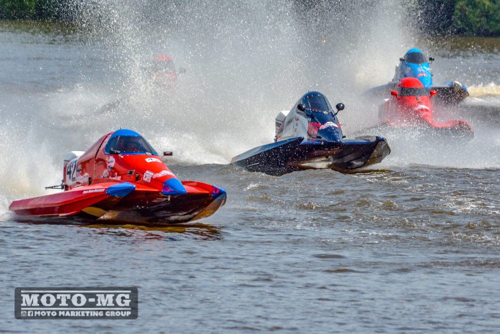NGK F1 Powerboat Championship Orange, TX F Lights 2018 MOTO Marketing Group-32