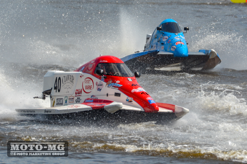 NGK F1 Powerboat Championship Orange, TX F Lights 2018 MOTO Marketing Group-36