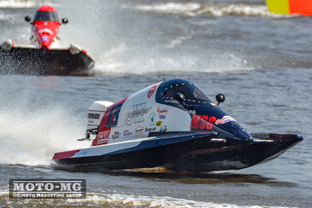 NGK F1 Powerboat Championship Orange, TX F Lights 2018 MOTO Marketing Group-37