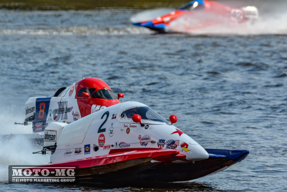 NGK F1 Powerboat Championship Orange, TX F Lights 2018 MOTO Marketing Group-38