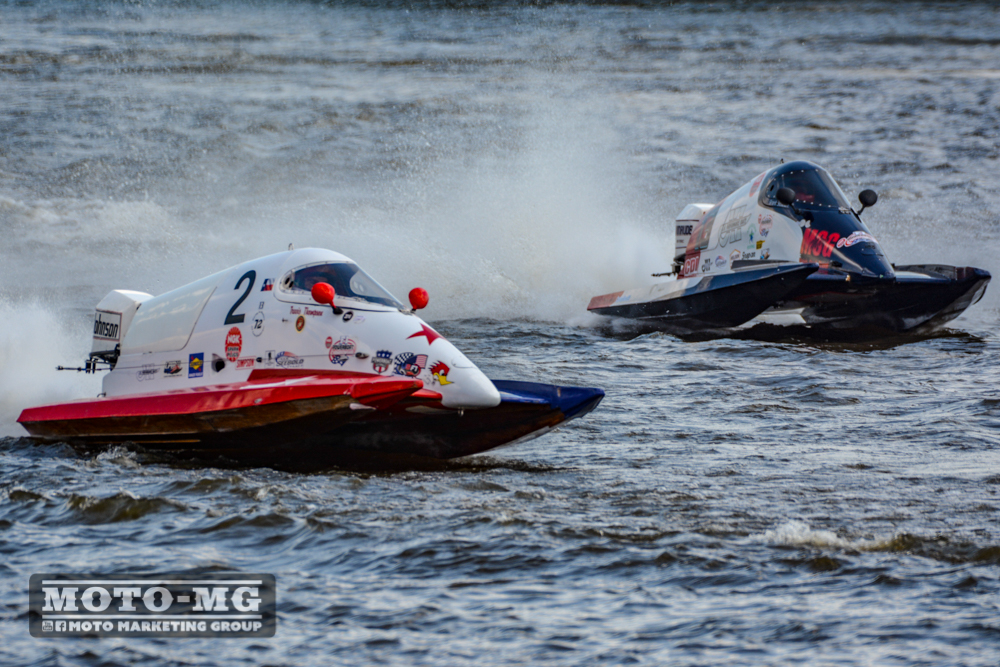 NGK F1 Powerboat Championship Orange, TX F Lights 2018 MOTO Marketing Group-39