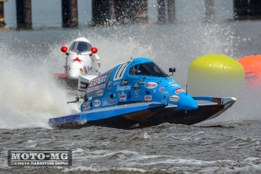 NGK F1 Powerboat Championship Orange, TX F Lights 2018 MOTO Marketing Group-4