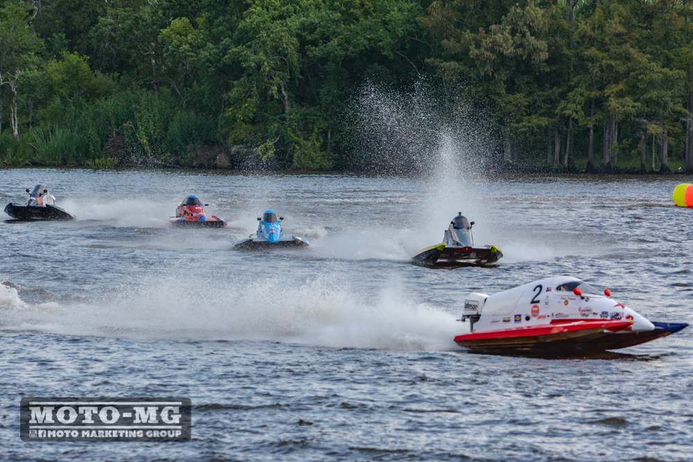 NGK F1 Powerboat Championship Orange, TX F Lights 2018 MOTO Marketing Group-40