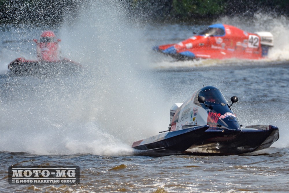 NGK F1 Powerboat Championship Orange, TX F Lights 2018 MOTO Marketing Group-41