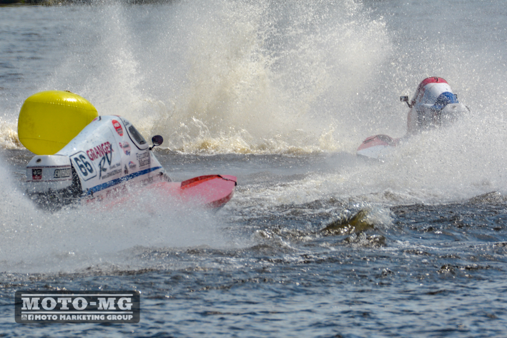 NGK F1 Powerboat Championship Orange, TX F Lights 2018 MOTO Marketing Group-42