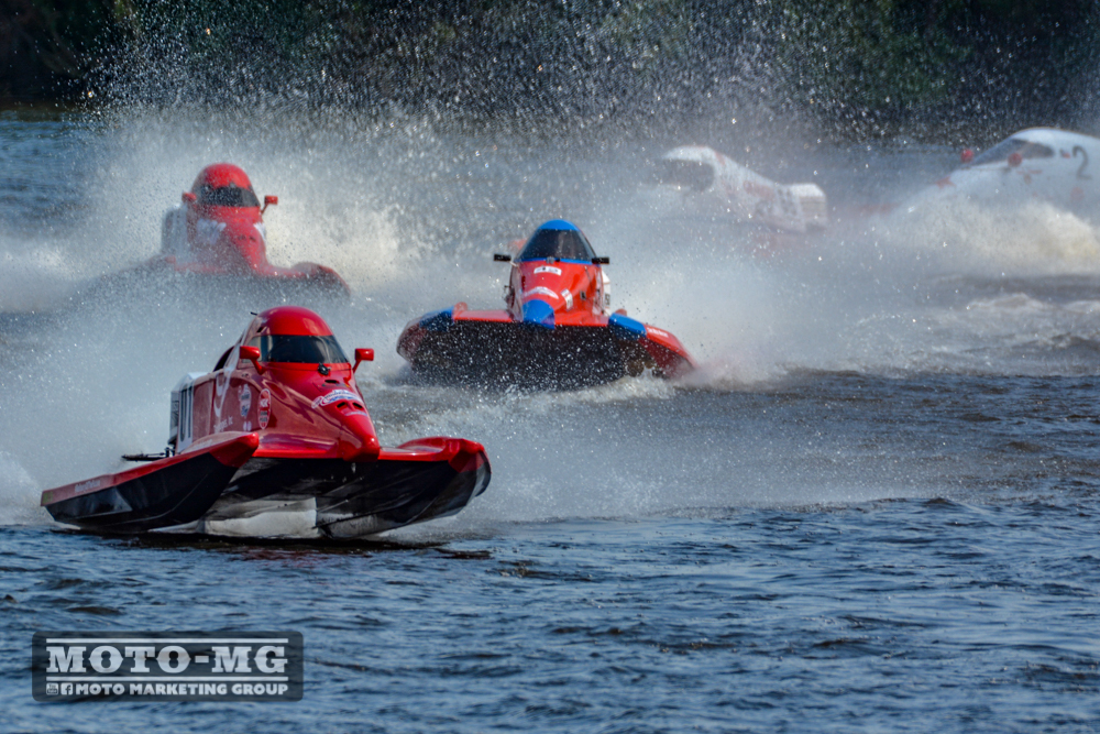 NGK F1 Powerboat Championship Orange, TX F Lights 2018 MOTO Marketing Group-43