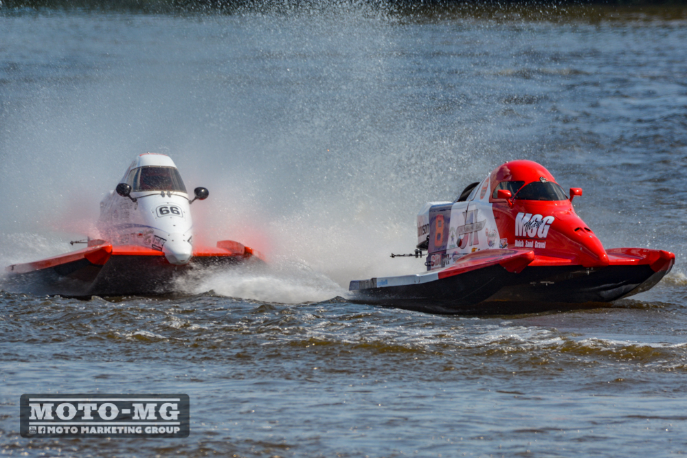 NGK F1 Powerboat Championship Orange, TX F Lights 2018 MOTO Marketing Group-45