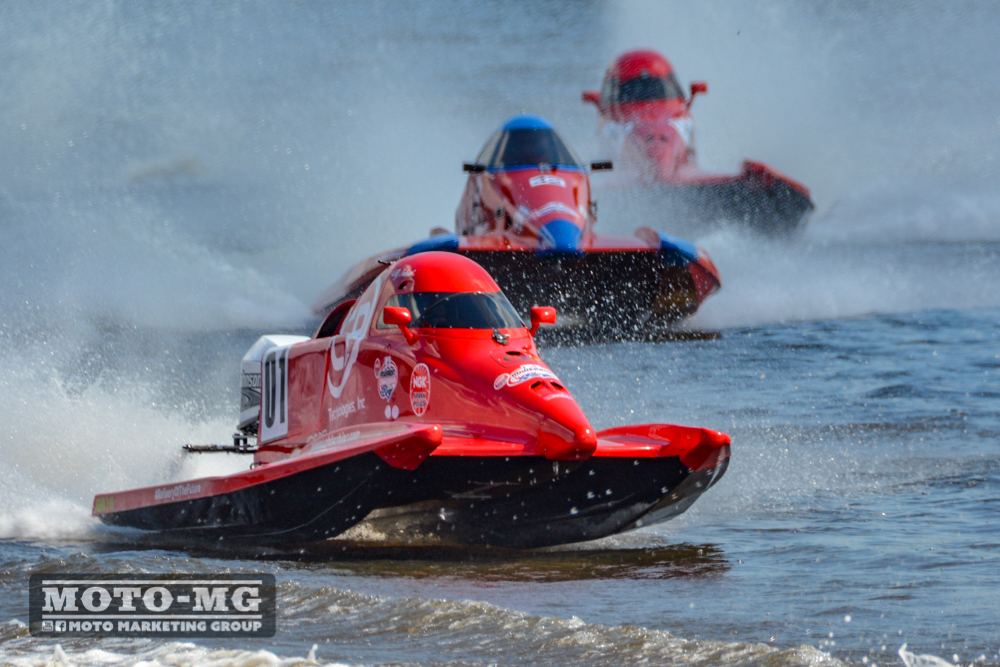 NGK F1 Powerboat Championship Orange, TX F Lights 2018 MOTO Marketing Group-46