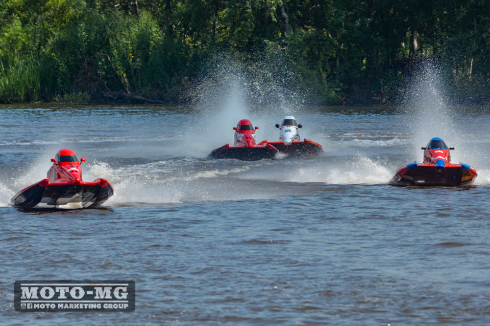 NGK F1 Powerboat Championship Orange, TX F Lights 2018 MOTO Marketing Group-47