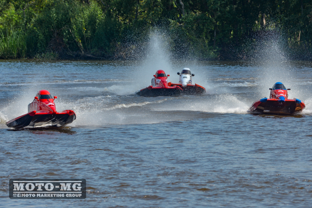 NGK F1 Powerboat Championship Orange, TX F Lights 2018 MOTO Marketing Group-48