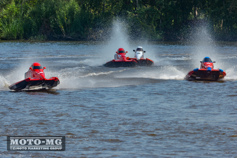 NGK F1 Powerboat Championship Orange, TX F Lights 2018 MOTO Marketing Group-49