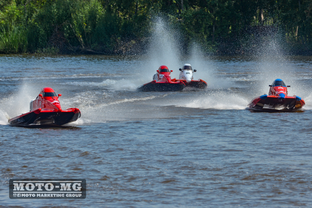 NGK F1 Powerboat Championship Orange, TX F Lights 2018 MOTO Marketing Group-50
