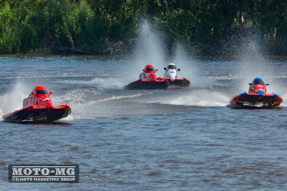 NGK F1 Powerboat Championship Orange, TX F Lights 2018 MOTO Marketing Group-51