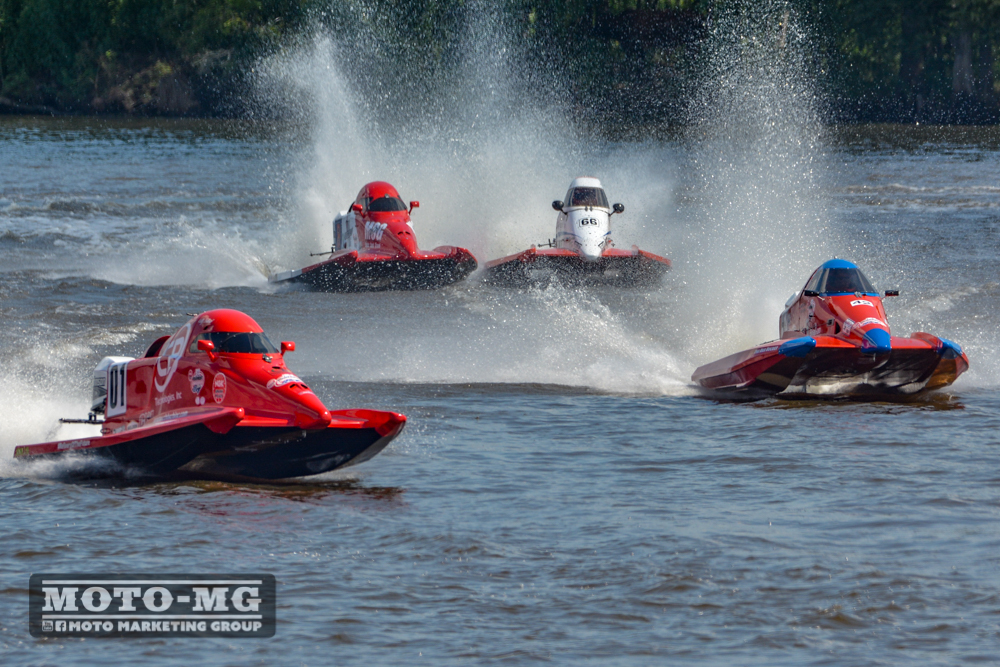 NGK F1 Powerboat Championship Orange, TX F Lights 2018 MOTO Marketing Group-52