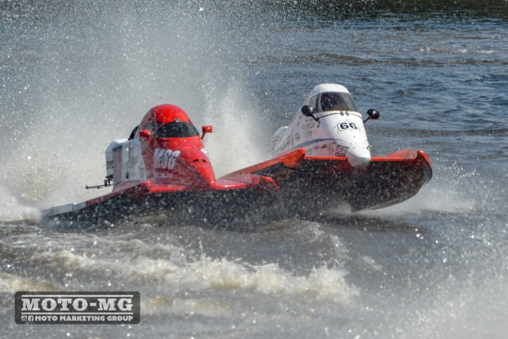 NGK F1 Powerboat Championship Orange, TX F Lights 2018 MOTO Marketing Group-55