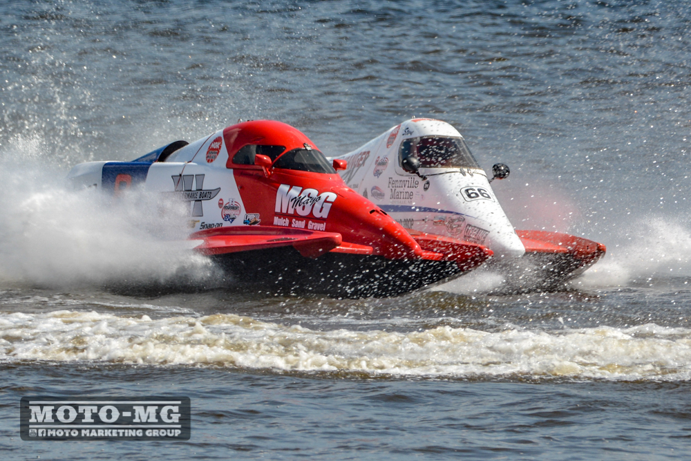 NGK F1 Powerboat Championship Orange, TX F Lights 2018 MOTO Marketing Group-56