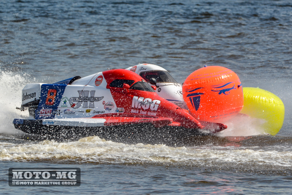 NGK F1 Powerboat Championship Orange, TX F Lights 2018 MOTO Marketing Group-57