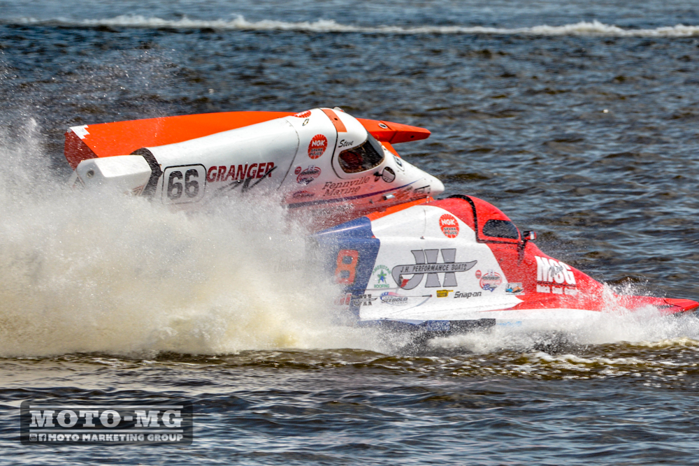 NGK F1 Powerboat Championship Orange, TX F Lights 2018 MOTO Marketing Group-59