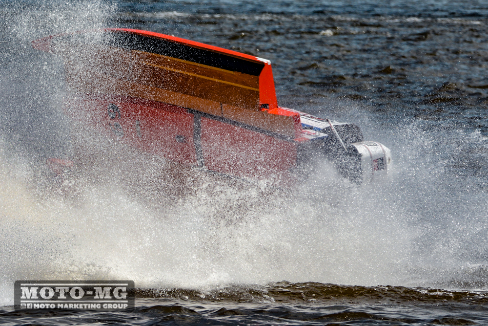 NGK F1 Powerboat Championship Orange, TX F Lights 2018 MOTO Marketing Group-60