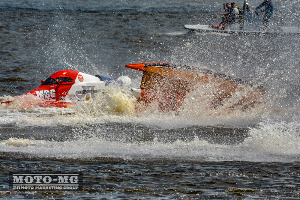 NGK F1 Powerboat Championship Orange, TX F Lights 2018 MOTO Marketing Group-63