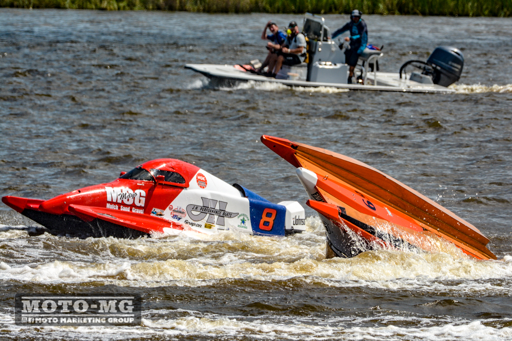 NGK F1 Powerboat Championship Orange, TX F Lights 2018 MOTO Marketing Group-65