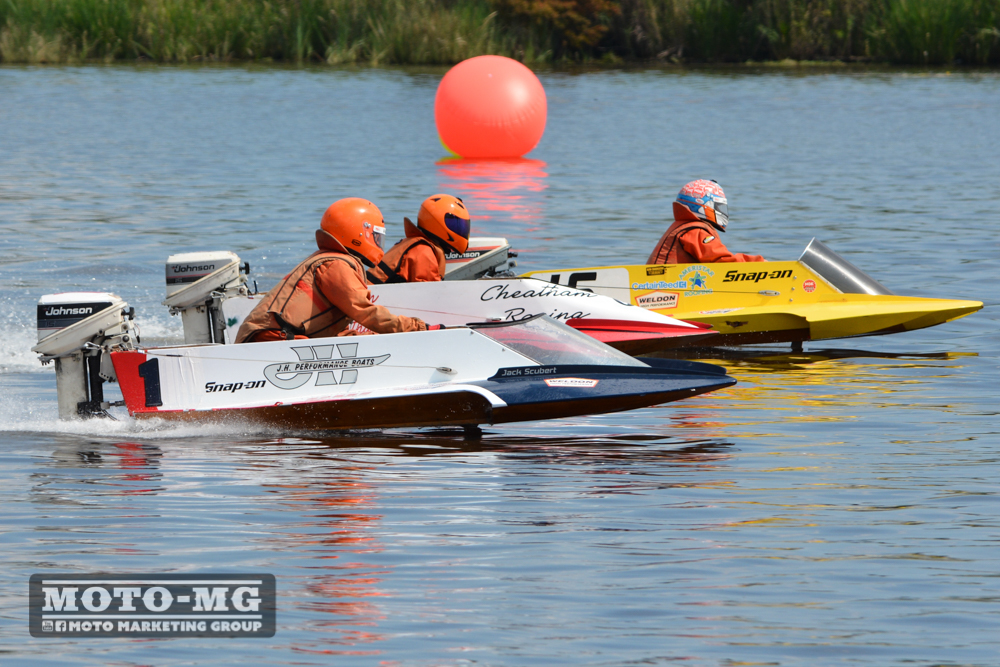 NGK F1 Powerboat Championship Orange, TX J Hydros 2018 MOTO Marketing Group-1