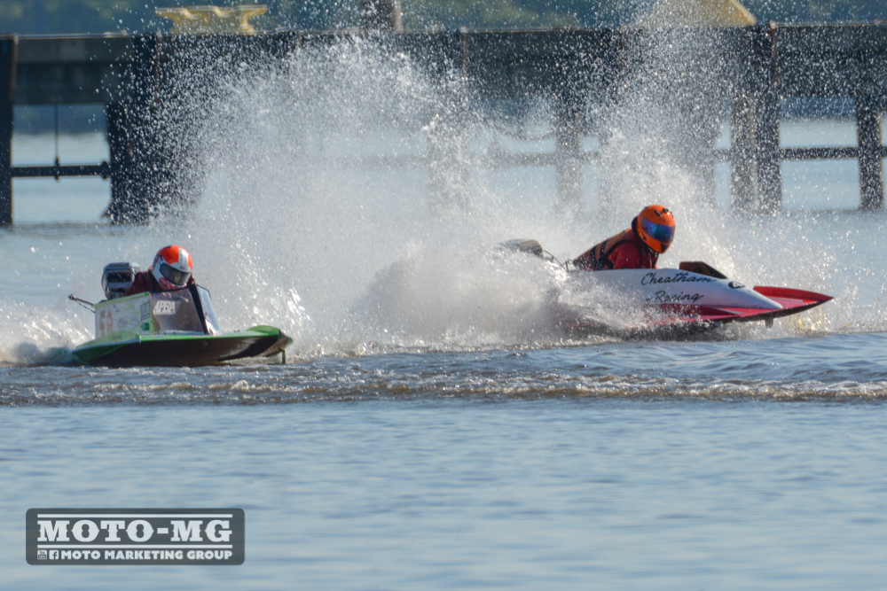 NGK F1 Powerboat Championship Orange, TX J Hydros 2018 MOTO Marketing Group-17