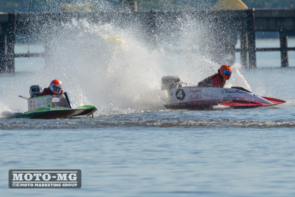 NGK F1 Powerboat Championship Orange, TX J Hydros 2018 MOTO Marketing Group-18