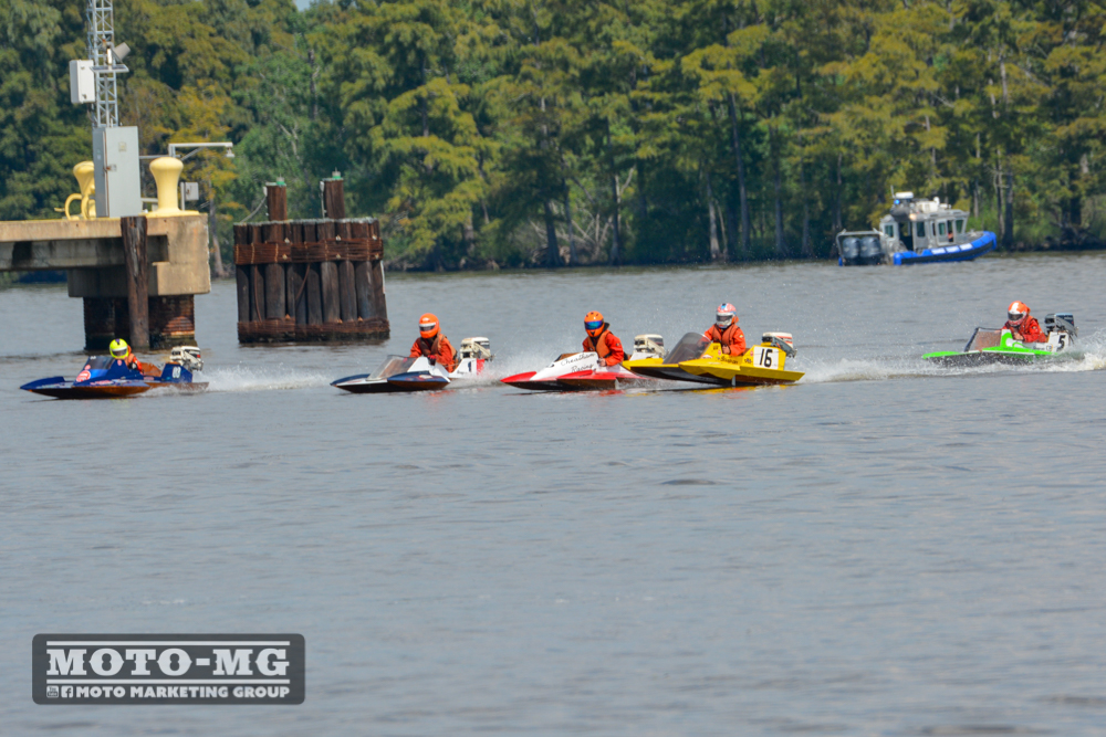 NGK F1 Powerboat Championship Orange, TX J Hydros 2018 MOTO Marketing Group-2