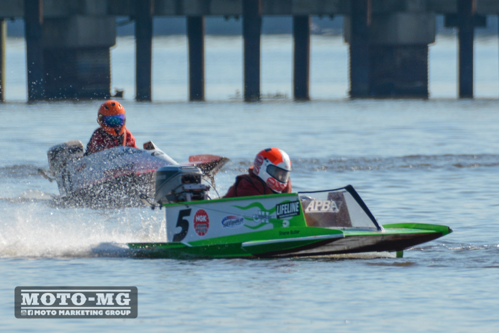 NGK F1 Powerboat Championship Orange, TX J Hydros 2018 MOTO Marketing Group-21