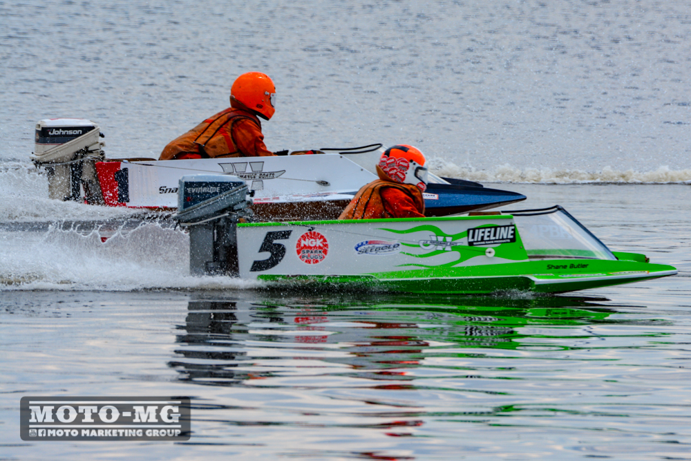 NGK F1 Powerboat Championship Orange, TX J Hydros 2018 MOTO Marketing Group-23