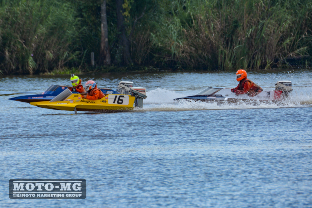 NGK F1 Powerboat Championship Orange, TX J Hydros 2018 MOTO Marketing Group-24